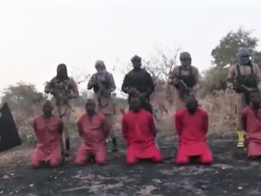 NIGERIA: Islamists execute five Christians
