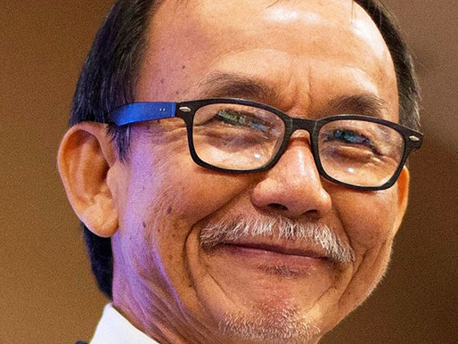 Malaysia: Pressing for Ps. Koh's Release