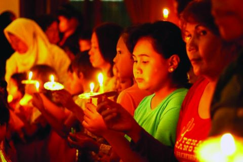Philippines: Newly Baptised Followers of Christ Face Persecution