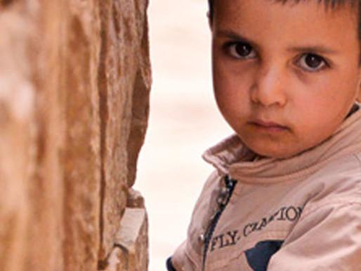Yemen: Persecuted Christians Request Prayer