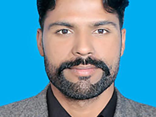 Pakistan: Man Charged with Blasphemy