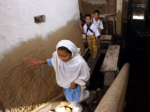 PAKISTAN: Abducted Christian Teenage Girl is Rescued