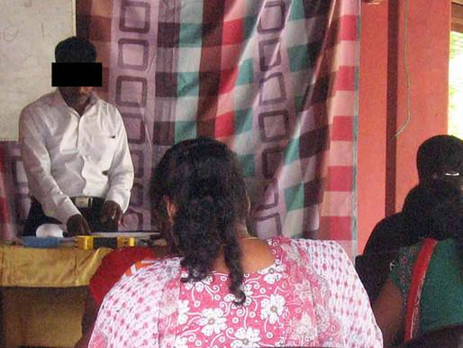 Sri Lanka: Villagers Demand an End to Christian Worship