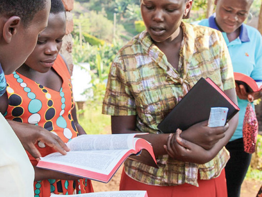 Uganda: What it Means to Have a Bible