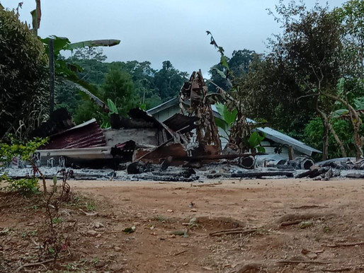 INDONESIA: Prayer Call for Christians Murdered in Isis Attack
