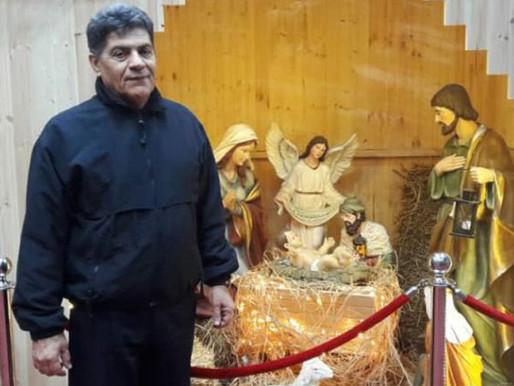 IRAN: Second Prison Sentence for Iranian Convert