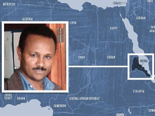 Eritrea: More than 600 Christians Now Imprisoned in Eritrea