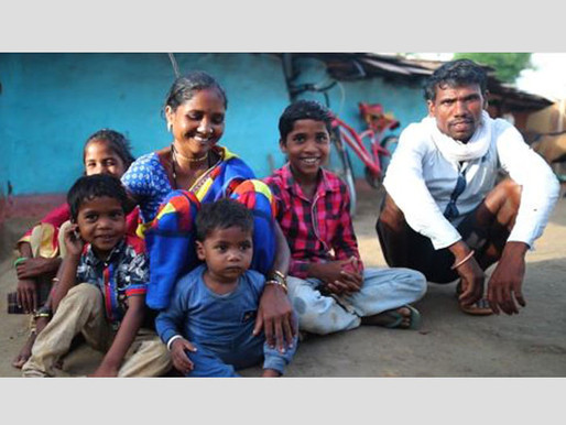 India: Virus Restrictions Embolden Those Opposed to Christianity