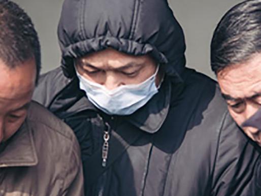 CHINA: Authorities Prevent Overseas Church Aid Against Coronavirus
