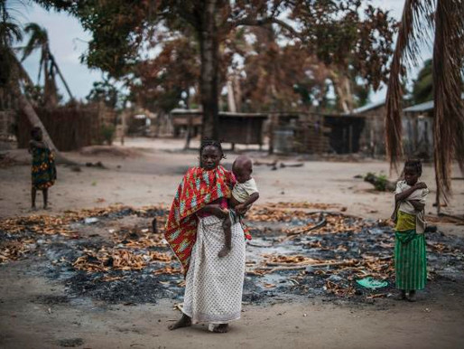 Mozambique: Children beheaded by terrorists