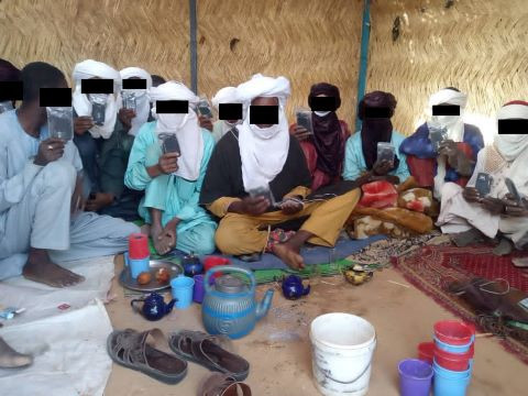 West Africa: Fulani Believers Receive Bibles