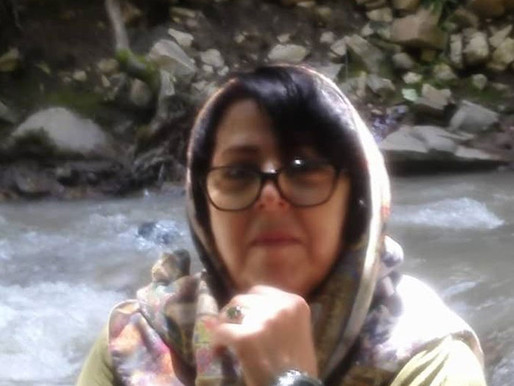 Iran: Mahrokh to be released from prison.