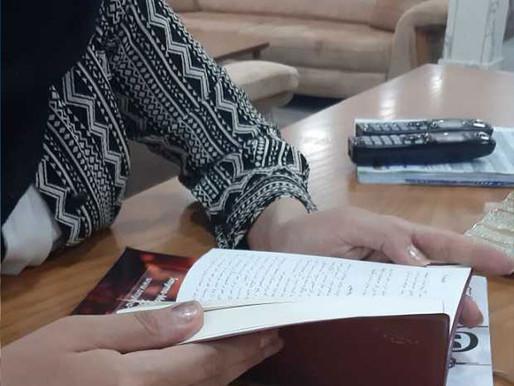 Iran: Imprisoned Christian Dangerously Depressed