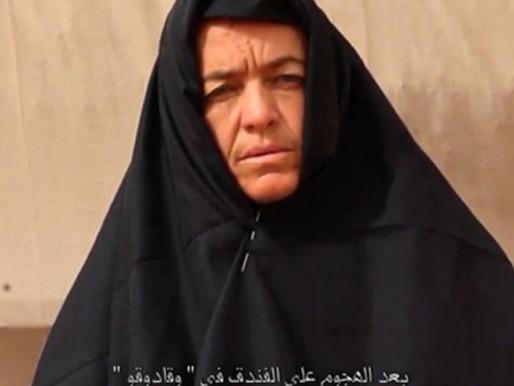 Mali: Kidnapped Swiss Missionary Dead