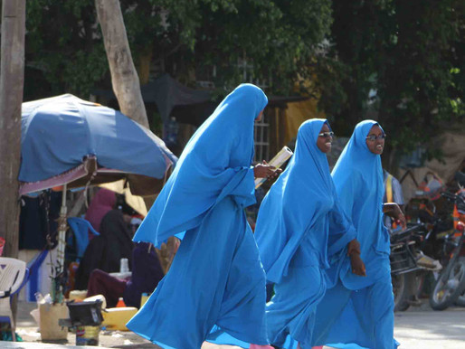 Somalia: Family in Police Custody