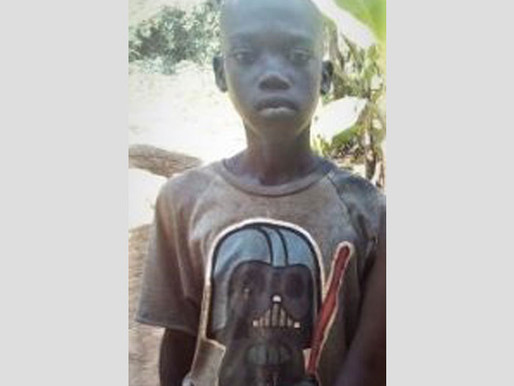 Uganda: Christian Boy Feared Killed in Ritual Sacrifice