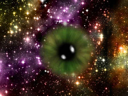 Gottes Auge