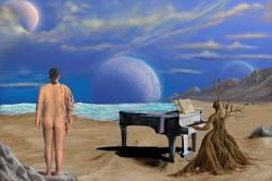 Herr B. und das Piano