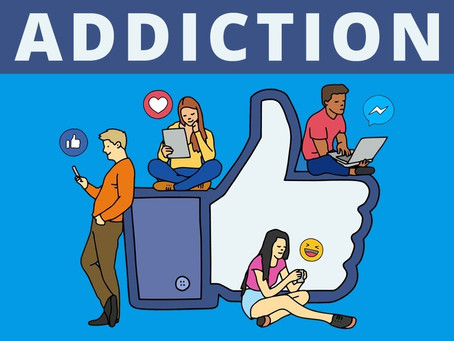 Annihilate your Social Media Addiction!