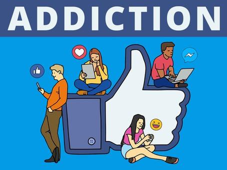 Annihilate your Social Media Addiction!