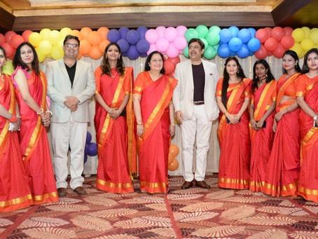 """Shivani Hospital Celebrated """"Nanhe Kadam Apke Angan"""""""