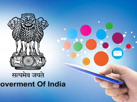 8 Government Apps that proved to be utmost useful during this Lock down and Social Distancing!