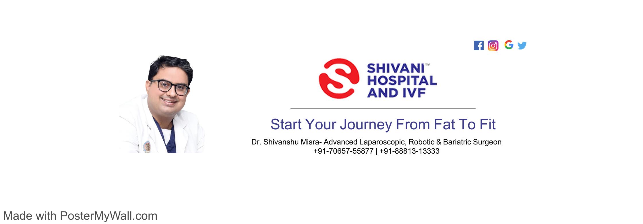 dr shivanshu misra