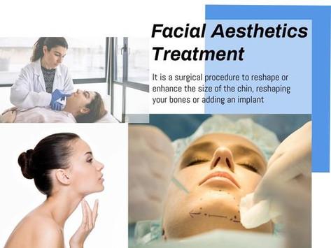 Facial Aesthetics Treatment