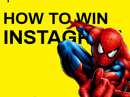 How to Grow Your Instagram ?