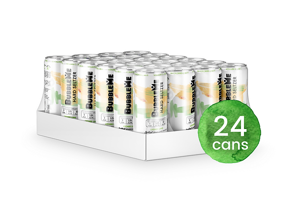 Lychee Lime (24-pack)
