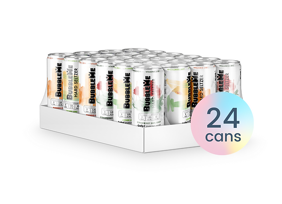 24-can Variety Pack