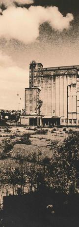 R and H hall