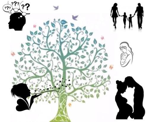 Conférence Devenir et être mère aujourd'hui