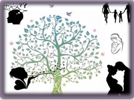 Thérapie créative de la parentalité