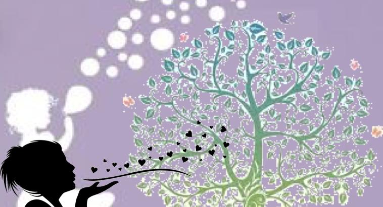 """""""Bulles de Maman"""": thérapie créative pour voyager au cœur de votre parentalité"""