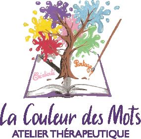L'atelier thérapeutique La couleur des mots fait sa rentrée... et le plein de promos!