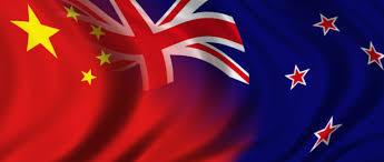 China-NZ Year of Tourism 2019