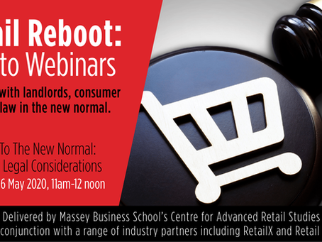 RETAIL REBOOT: How to Webinar 2