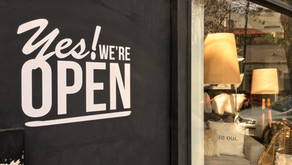 5 steps to reopening your store in Level 2