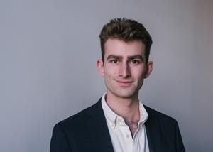 Alex Bartley Catt - CEO - Spacetime