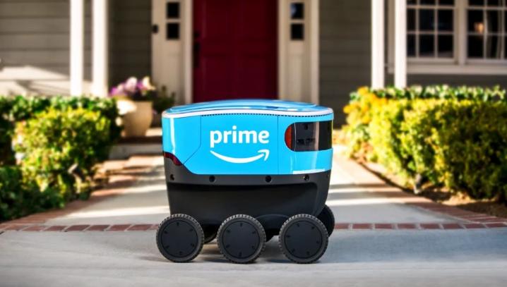 Amazon adora-bots
