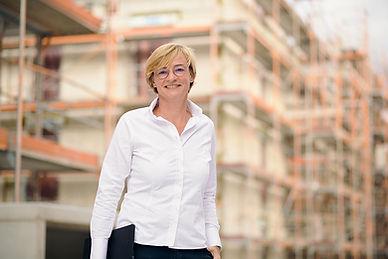 Steffi Gruttke, Geschäftsführerin Naturgetreu