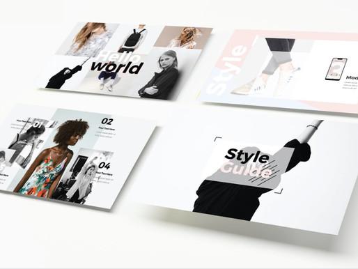 Was gehört in einen Marken-Styleguide?