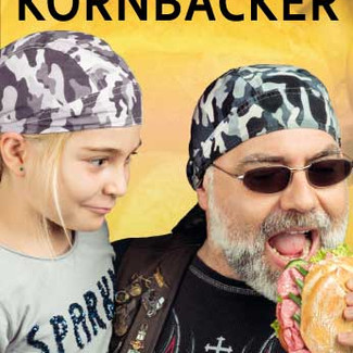 Kornbäcker