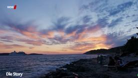 WDR: die story - Kritisch Reisen: Kroatien - Urlaubsparadies ohne Touristen