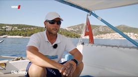 WDR: die story - Kritisch Reisen: Kroatien ohne Limit - Tour-Fieber an der Adria