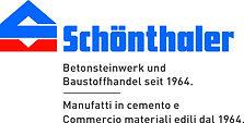 Schoenthaler Logo