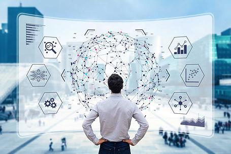 AlsterResearch Digitaler Research Hub - Netzwerk