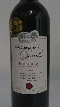 Bergerac rosé 75.0 cl