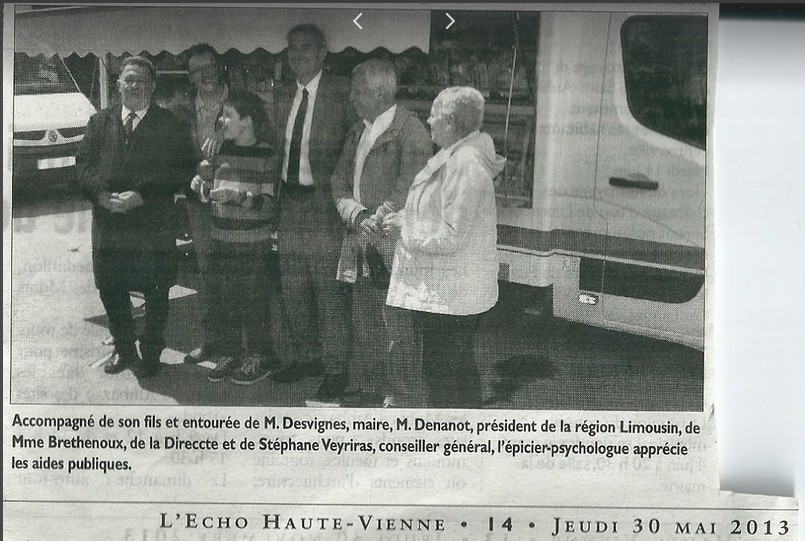 l'echo 30-05-2013
